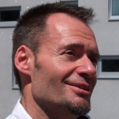 Mario Reinthaler