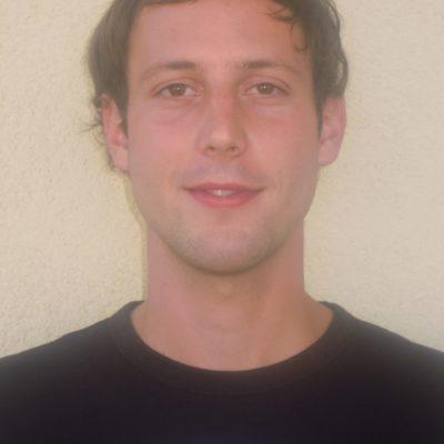 Patrick Rupanovits